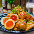 【レシピ】鶏ささみと新玉ねぎの生姜焼き