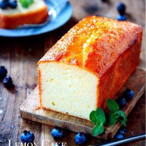爽やか風味が口に広がる♪「レモン×パウンドケーキ」の絶品レシピ