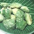 調理時間10分!ホクホク食感がたまらない!アボカドのから揚げのレシピ by プンさん