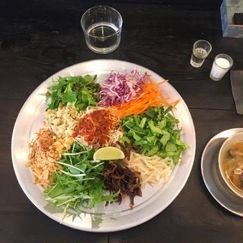 【お店】話題のベトナム料理店!ヨヨナム×ベトナムちゃん