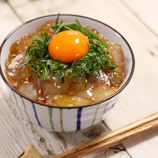 【鯛】愛媛で食べた感動の味☆宇和島鯛めし