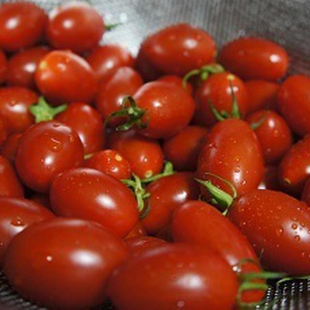 セロリの葉とトマトで酸辣湯風♪