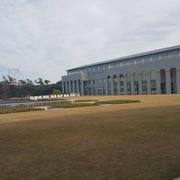 初めての四国へ 大塚国際美術館
