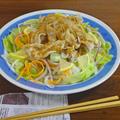 たっぷり野菜でヘルシー!胡麻だれかけ豚肉の冷しゃぶレシピ by KOICHIさん
