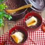 小豆粥のついでに実はカンタン!手作り善哉♡いっぱい炊いて冷凍ストック!