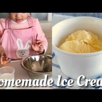 アイスクリームのうた (レシピ) | 幼稚園の手遊び | OCHIKERON