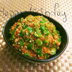 コク旨でごはんがすすむ!「ツナ×味噌」で作る野菜のおかず