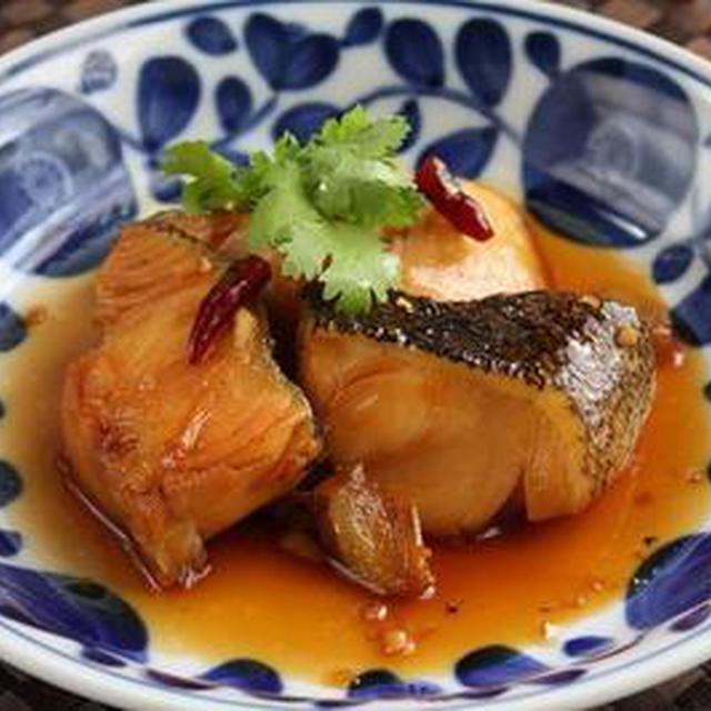 ベトナム風魚の煮込み☆カーコート