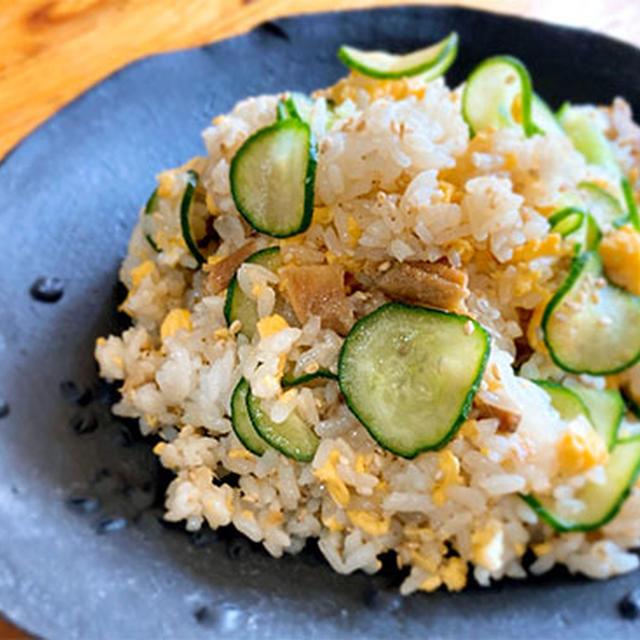 穴子の混ぜ寿司