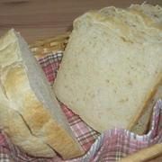 フォカッチャ風食パン