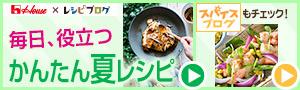 ピリ辛スパイシー料理レシピ