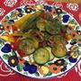 タイ風肉野菜炒め
