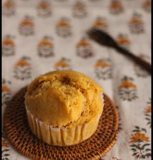 ホットケーキミックスで簡単!ふわふわマーラーカオ風蒸しパン