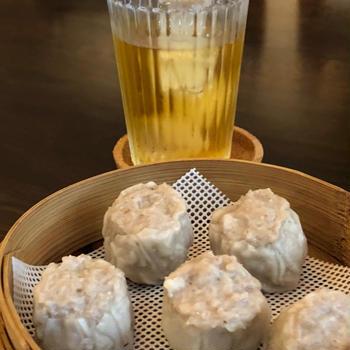 香港焼売 露露茶 上海茶房ルールー茶