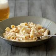 スペシャルなマカロニ&チーズ*シカゴ飯