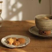 手作り器とお茶の時間