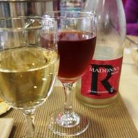 【参加レポ】第1回 オトナ女子のための楽しく学ぶサントリーワインイベント★なつかしのマドンナ Part1