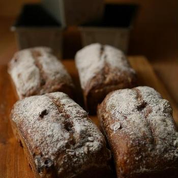 これはパンです。