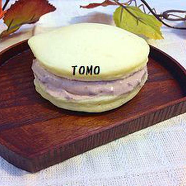 デザートパンケーキミックス  de  生どら焼き