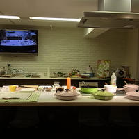 「元気が出る!夏のスタミナレシピ」 かな姐さんのリアルキッチンイベント(1)