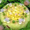 カレー散らし寿司