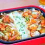 【簡単】韓国風チーズタッカルビの作り方レシピ