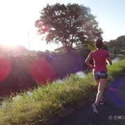 9/14の朝ラン(6km)