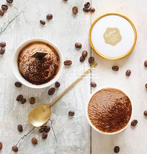 【レシピ】材料4つ&3STEP♡コーヒーアイス