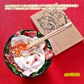 ガネちゃんに捧ぐ!noritaka流☆究極のTKG ベーコンエッグ丼でいッ(ノ´▽`)ノ ⌒☆♪ by noritakaさん