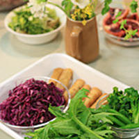 「Pinterest meets レシピブログ&楽天レシピ お料理を写真やブログでさらに楽しむ! 春のフードフォトイベント」
