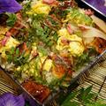 【こんだてNote】にて「七夕料理P-1」を主菜に選んで下さり有難うございます^^ by あきさん