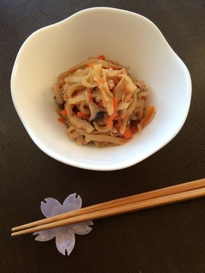 切り干し大根の驚くべき栄養とは?!効能や効果、簡単レシピを紹介します!