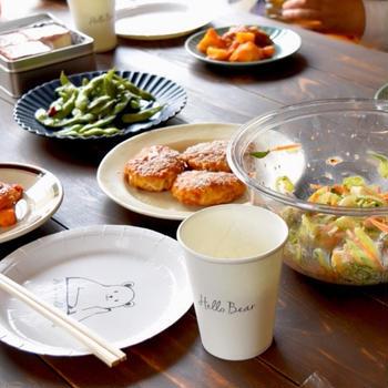 【仕込み】今日のお昼ごはん