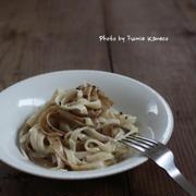 さつまいものニョッキに、ごぼう香るパスタ♪金子文恵さんの秋味レシピ5選