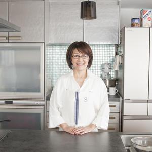キッチンを毎日ピカピカにしておける、ちょっとしたコツって?岸田夕子さんの「世界一楽しいわたしの台所」