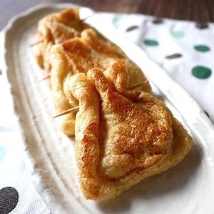 包まない!楽チン「きつね餃子」はボリューム満点&糖質OFF