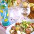 山本ゆりさん登場☆「澄みわたる梅酒・柚子酒」にぴったりな料理 by 澄みわたるキッチン