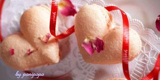 わくわく♪バレンタイン~手作りスイーツで想いを伝えよう~ 2011/01/19UP!
