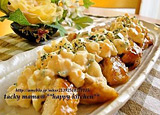 柔らか鶏むね肉で♪簡単美味しいチキン南蛮 by たっきーママ(奥田和美)さん