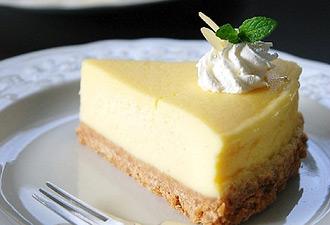 簡単チーズケーキ by JUNA(神田智美)さん