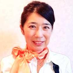 川端寿美香(ママンレーヌ)さん