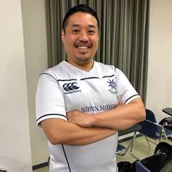 Joe Okazakiさん