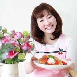 豊田 亜紀子さん
