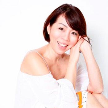 中尾明美さん