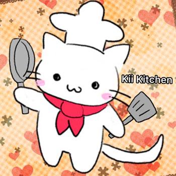料理ライターkiiさん
